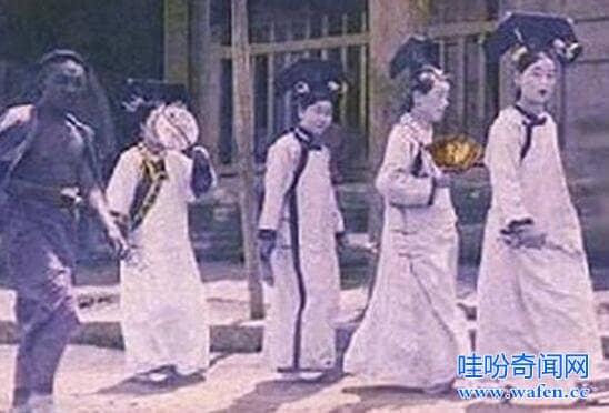 1992年故宫灵异事件