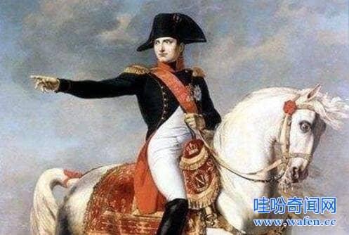 拿破仑的财宝