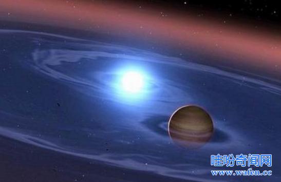 火星土星双星会月