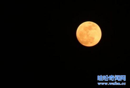 双星伴月是凶兆