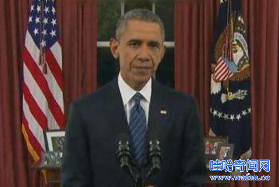 奥巴马踹门事件的原因