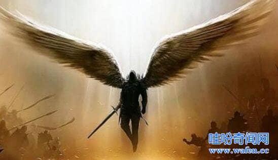 炽天使加百列