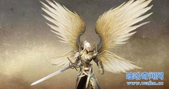 大天使米迦勒