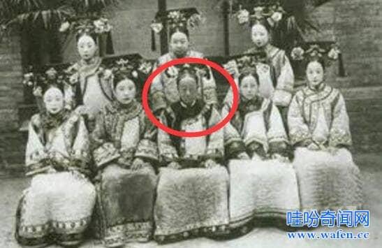 荣寿公主为什么这么丑