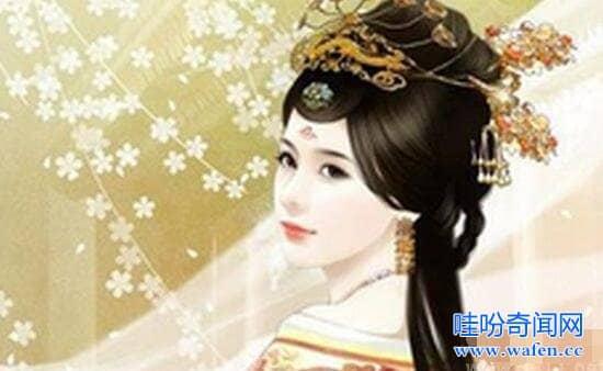 南朝山阴公主刘楚玉