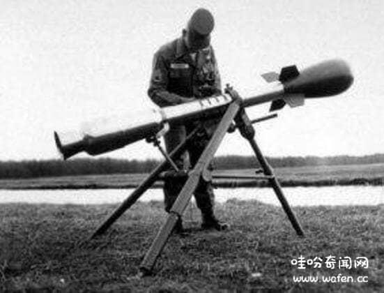m-388核火箭筒