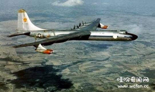 核动力飞机