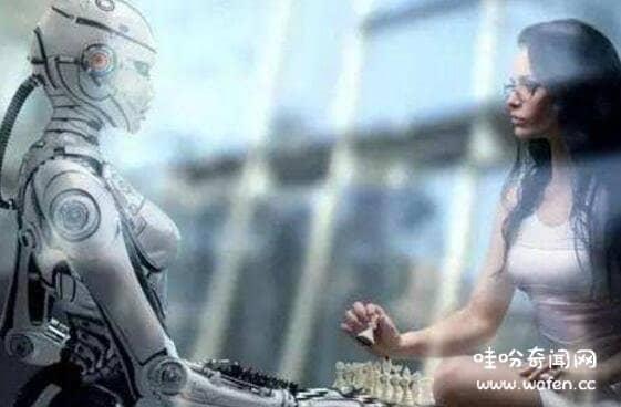 人工智能会取代人