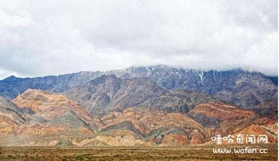 中国海拔最高的盆地_中国最大的盆地是什么,塔里木盆以前是海洋/地壳运动变成盆地 ...