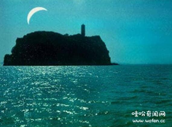 鄱阳湖魔鬼三角