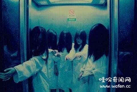 世界上最恐怖的学校,校长夫人上吊自杀/学生探险看到无面孔女鬼