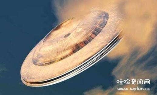 为什么有人相信ufo