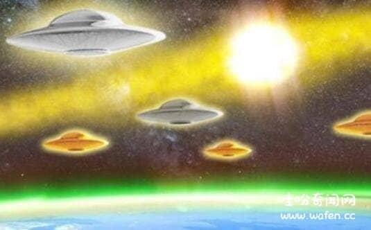 ufo为什么越来越多