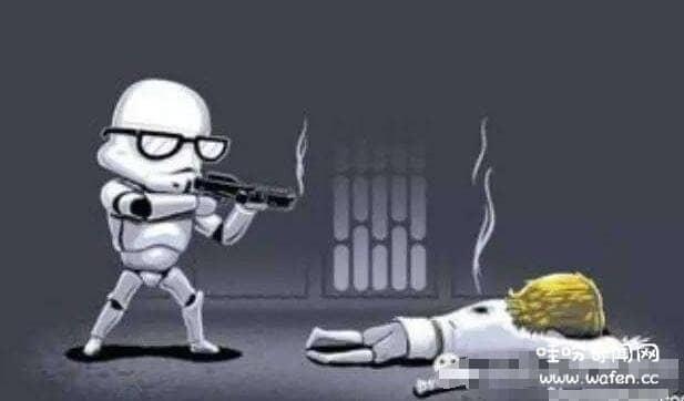 躺着也中枪的意思