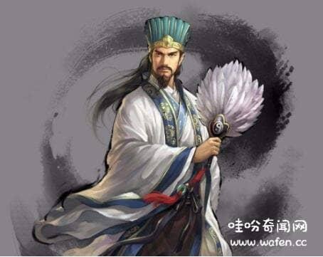 诸葛亮为什么逆天而行,执意北伐的原因/为了拖缓魏国的发展
