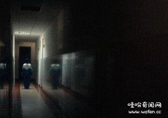 香港大学灵异事件