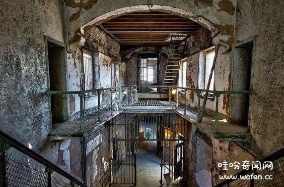 费城东方州立监狱