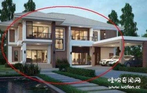 什么样的房子越住越富