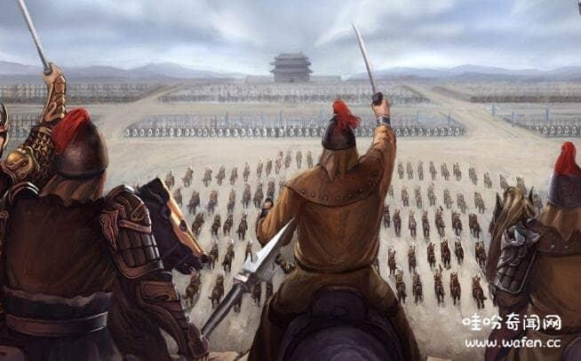 百里玄策历史上是谁