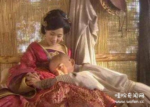 高阳公主有孩子吗