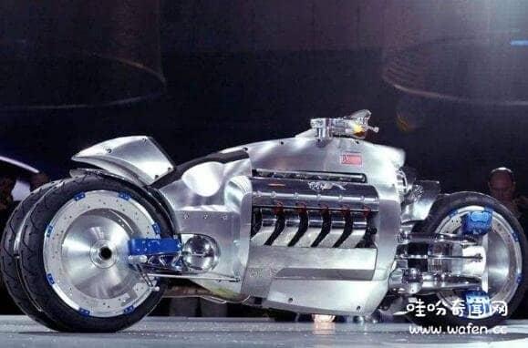 世界上最贵的摩托车多少钱一辆