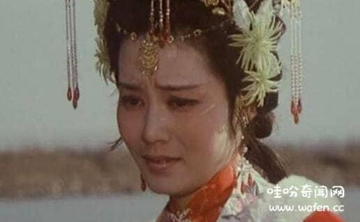 中国古代十大名妓图片