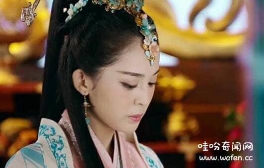 中国古代十大悲剧女性