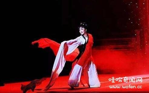 中国古代十大悲剧故事