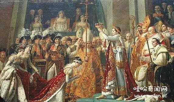 法兰西最强盛的王朝