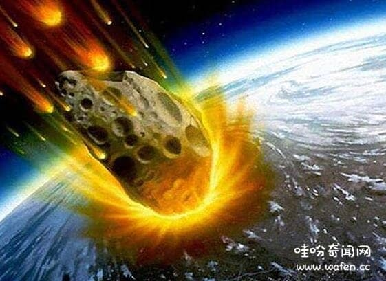 小行星是什么样的存在