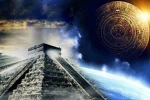 玛雅人的第六大预言,第五大预言2012年末日都没出现(谣言)