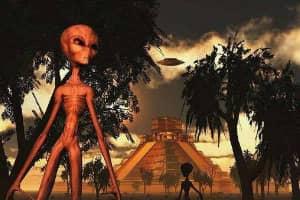 玛雅人为什么放弃城市,瘟疫恒星和前往外星球(谁才是真相)