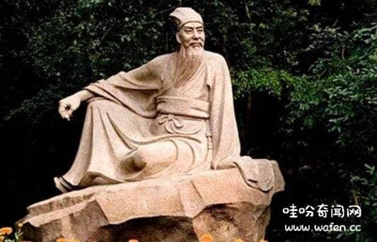 四川十大历史名人