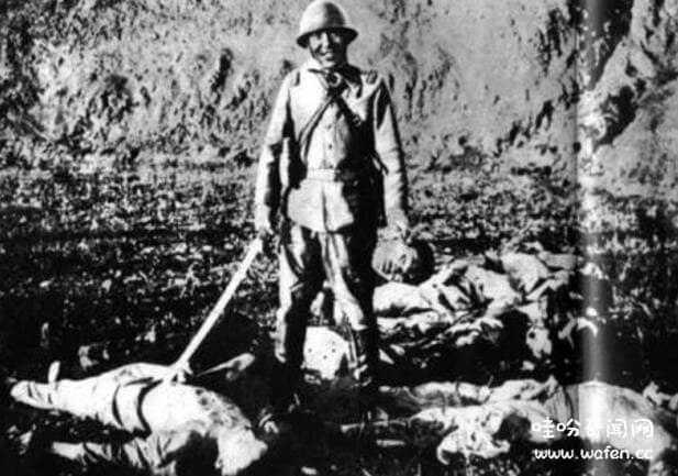 南京大屠杀是哪一天