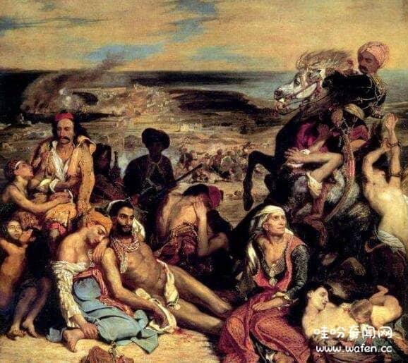 希俄斯岛大屠杀