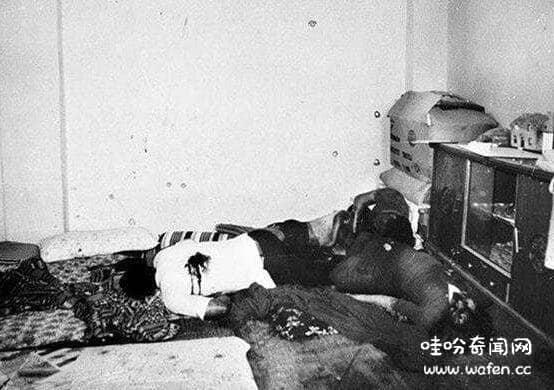 贝鲁特大屠杀的幕后真凶是谁