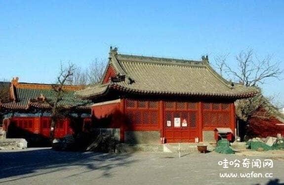 诡异的北京鸟巢灵异事件