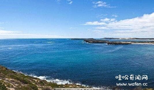 世界最大的海峡是什么
