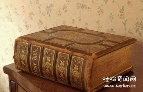 世界上最大的书是什么