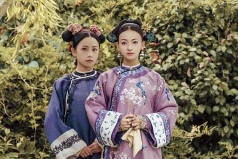 固伦公主和和硕公主的区别?为什么令妃的女儿一个是固伦一个是和孝?