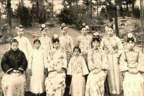 清朝格格和公主有什么区别?皇帝女儿正确称谓是什么?