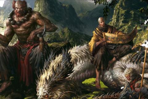 西游记为什么每次都是孙悟空上天庭搬救兵?猪八戒和神仙不熟吗?