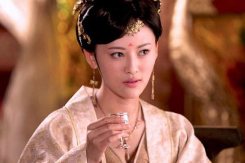 古代的公主,郡主,县主都是什么意思?