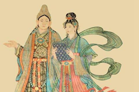 历朝和亲,为何没有匈奴公主嫁入中原?