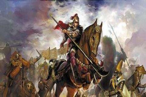 历史上死相最惨的皇帝是谁 谁把他的头颅当成了收藏品