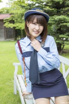 日本绝世霸乳出没 H级巨乳美女