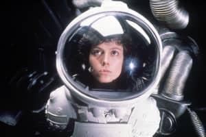 八位科幻电影史上最强悍的女性,小编最看好异形电影女主 雷普莉