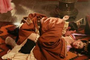 古代后宫三千佳丽的侍寝规则,让人面红耳赤