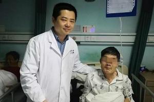 """醉汉吐出肿瘤,害怕,把它吞回去 ,医生说""""大肉团"""" 是肿瘤"""